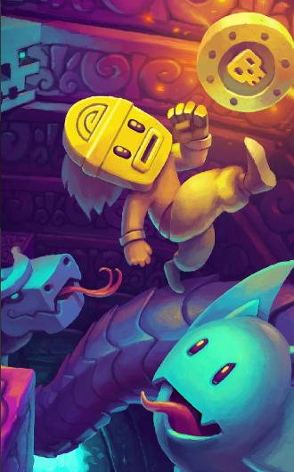 تحميل لعبة tomb of the mask للاندرويد 2021
