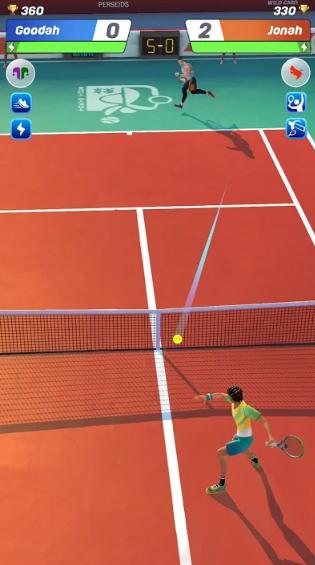تحميل Tennis Clash
