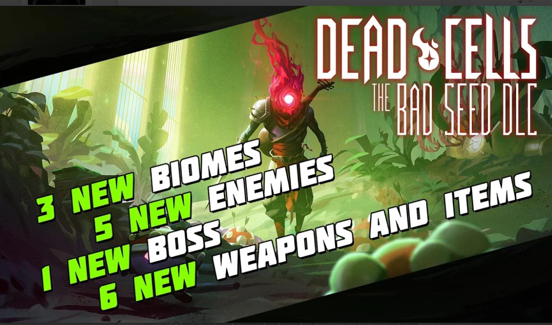 تحميل لعبة dead cells للاندرويد