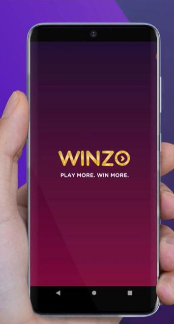تحميل Winzo Gold Apk للاندرويد